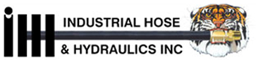 Industrial Hose and Hydraulics Logo