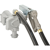 DC Transfer Pumps - GPI | Industrial Hose and Hydraulics