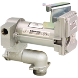 DC Transfer Pumps - GPI   Industrial Hose and Hydraulics